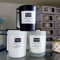(免運)《法國香水系列世紀香氛蠟燭》60g個/3入/一組